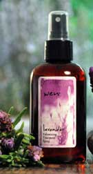Lavender Volumizing Treatment Spray