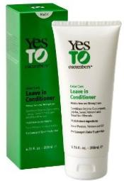 Color Care Leave-In Conditioner