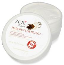 Whipped Hair Butter Blend