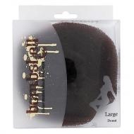 bombshell brunette collection Large Donut