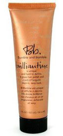 Brilliantine