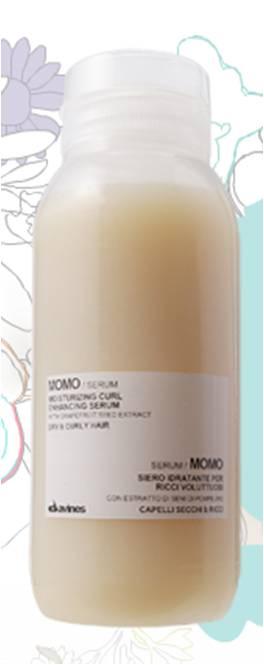 Momo Moisturizing Curl Enhancing Serum