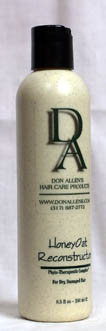 Don Allen Honey Oat Reconstructor