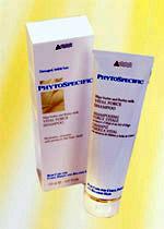 Vital Force Shampoo for damaged, brittle hair