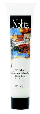 Curl Definer