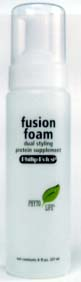 Fusion Foam