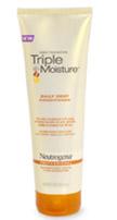 Triple Moisture Daily Deep Conditioner