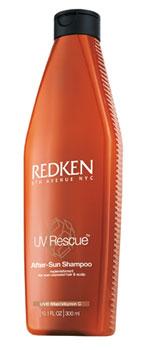 UV Rescue After Sun Shampoo