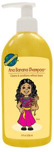 Ana Banana Shampoo
