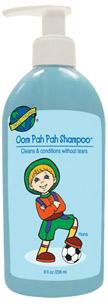 Hans' Oom Pah Pah Shampoo