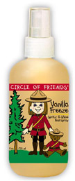 Valerie's Vanilla Freeze Hairspray