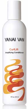CurlLift Amplifying Conditioner