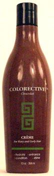 Colorective Chocolat Creme