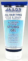Hi Shine Styling Gel