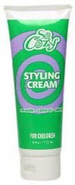 Kooky Kiwi Styling Cream