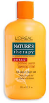Nature's Therapy Unfrizz Smoothing Shampoo
