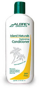 Island Naturals Replenishing Conditioner