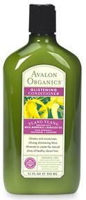 Ylang Ylang Glistening Conditioner