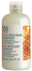 Honey Moisturizing Conditioner