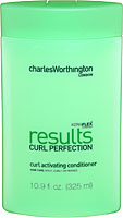 Results Curl Perfection Curl Activating Conditioner