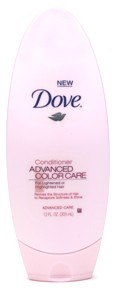 Advanced Color Care Conditioner for Lightened or Highlighted Hair