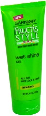Wet Shine Gel - Strong