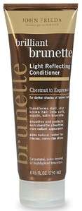 Brilliant Brunette Light Reflecting Conditioner, Chestnut to Espresso