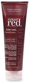 Radiant Red Color Last Conditioner, For Deeper, Richer Shades of Red Hair
