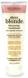 Sheer Blonde Volumizing Conditioner with Highlight Enhancers