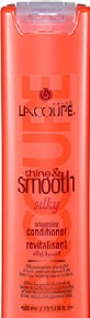 Shine & Smooth Silky Smoothing Conditioner