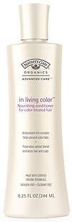 Advanced Care In Living Color Nourishing Conditioner for Color-Treated Hair