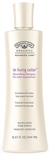 Advanced Care In Living Color Nourishing Shampoo for Color-Treated Hair
