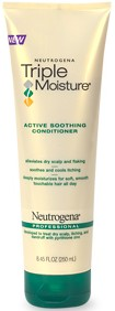 Triple Moisture Active Soothing Conditioner