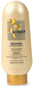 Expressions Color Enhancing Conditioner, Platinum to Sand Dune