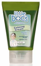 Little Docs Jose's Calming Cream