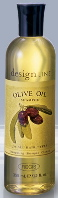 Design Line Olive Oil Shampoo