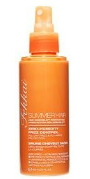 Summer Hair Zero-Humidity Frizz Control