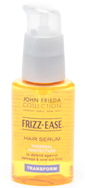 Frizz-Ease Hair Serum Thermal Protection Formula