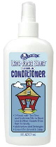 Lice-Free-Zone Leave-in Conditioner