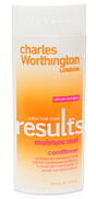 Results Moisture Seal Conditioner