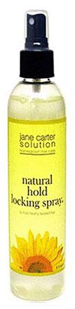 Natural Hold Locking Spray