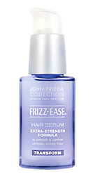 Frizz-Ease Hair Serum Extra-Strength Formula