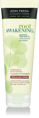 Root Awakening Nourishing Moisture Conditioner for Dry Hair