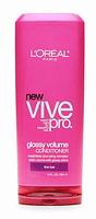 Vive Pro Glossy Volume Conditioner