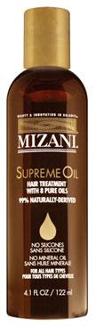 Supreme Oil