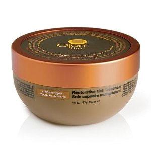 Restorative Hair Treatment