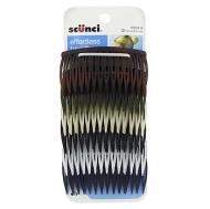 Scunci 12pk Hair Combs