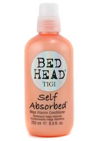 Bed Head Self Absorbed Conditioner