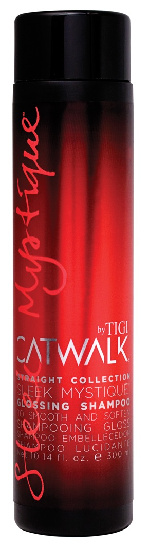 Catwalk Straight Collection Sleek Mystique Glossing Shampoo