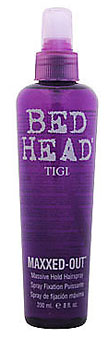 Bed Head Maxxed-Out Massive Hold Hairspray